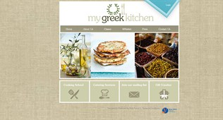 My-Greek-Kitchen