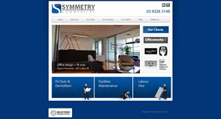 Symmetry-Commercial